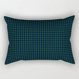 Murray Tartan Rectangular Pillow