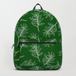 Olives Backpack