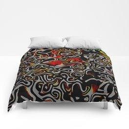 Rival Dealer Comforters