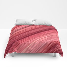 Ambient 33 in Red Comforters