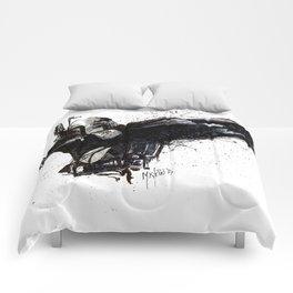 BOBA FETT INKS Comforters