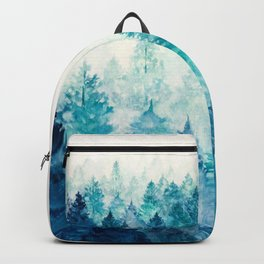 Fade Away Backpack