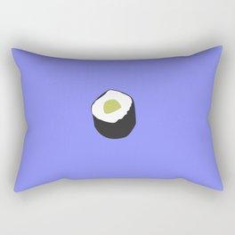 Sushi roll Rectangular Pillow