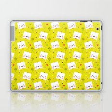 I love Veggies Laptop & iPad Skin