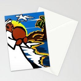 Egypt Folklore Stationery Cards