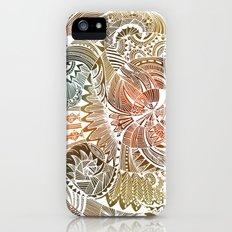 Batik iPhone (5, 5s) Slim Case