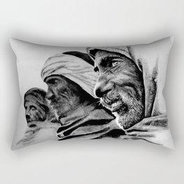 FRIENDSHIP quote Rectangular Pillow