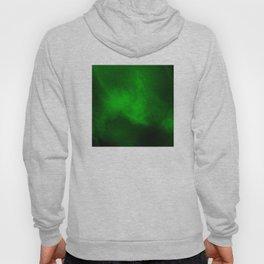 Aurora Green-Emerald Sky Hoody
