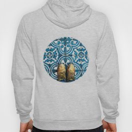 Art Beneath Our Feet - Mexico City Hoody