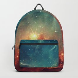 Lightning Scar Nebula HP Backpack
