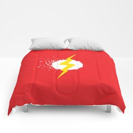 Square Heroes - Flash Comforters