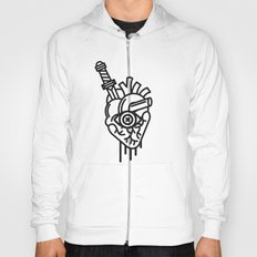 WOUNDED LOVER Hoody