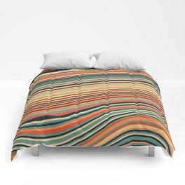 Calm Summer Sea Comforters