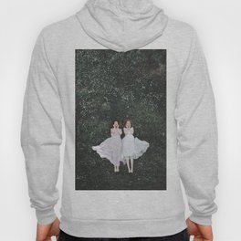 Long dream Hoody