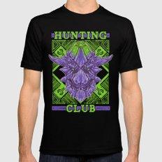Hunting Club: Brachydios Mens Fitted Tee Black MEDIUM