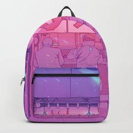 Ramen Shop Backpack