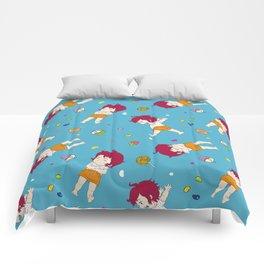 Chu Chu Angel : Pattern Print 6 Comforters