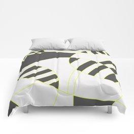 homenaje al gran W Comforters