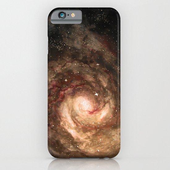 Just A Dream iPhone & iPod Case