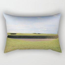 Out & In Rectangular Pillow