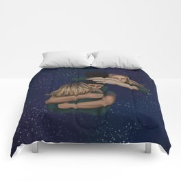 Bellarke Galaxy Comforters