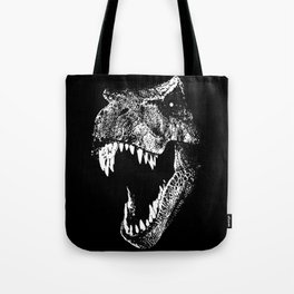 I'm a Dino Fan! Tote Bag