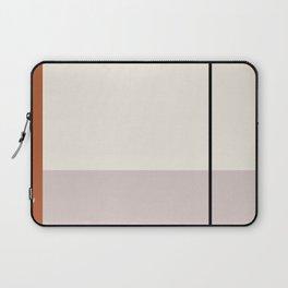 abstract minimal 28 Laptop Sleeve