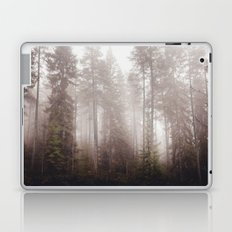 A fogilicious morning Laptop & iPad Skin