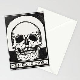 Julie de Graag - Memento mori Stationery Cards
