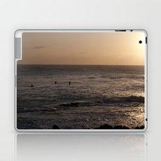 In Between Sets Laptop & iPad Skin