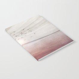 Positive sunset II Notebook
