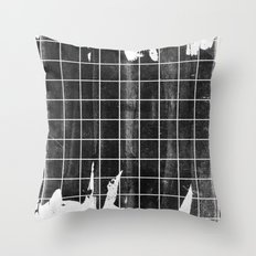 Repetition Throw Pillow