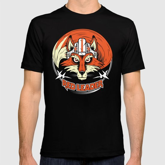 Red Leader T-shirt