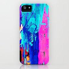 Energy iPhone (5, 5s) Slim Case