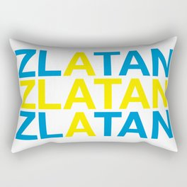 ZLATAN Rectangular Pillow