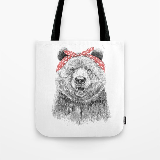 Break the rules (without text) Tote Bag