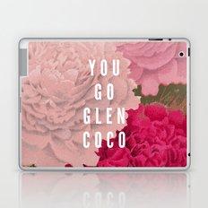 You Go Glen Coco Laptop & iPad Skin