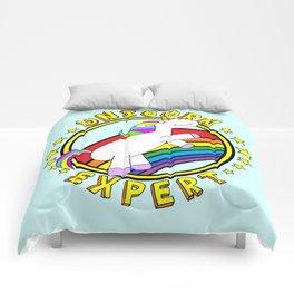 Unicorn Expert Comforters