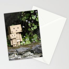 Danbo's Adventure Stationery Cards