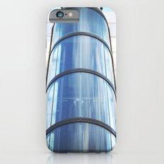 Vertical Rise iPhone 6s Slim Case