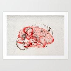 Wildlife VII Art Print