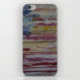 A Nation's Hope iPhone Skin