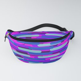 Fast Capsules 7 Fanny Pack
