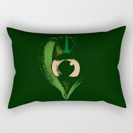 physalis ocula Rectangular Pillow
