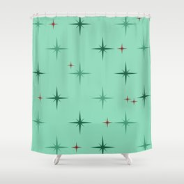 Sundoro Shower Curtain