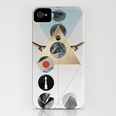 rvlvr.net project entry iPhone (4, 4s) Slim Case