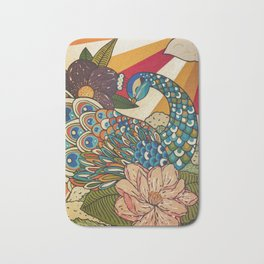 Dawn Breaking Bath Mat