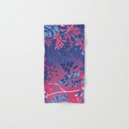 Interleaf - bi Hand & Bath Towel