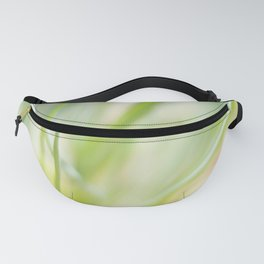 Dreamy  Herbs Chives Fanny Pack