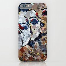 She's A Beautiful Mess iPhone 6s Slim Case